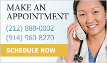 neuroendocrinologist appointments